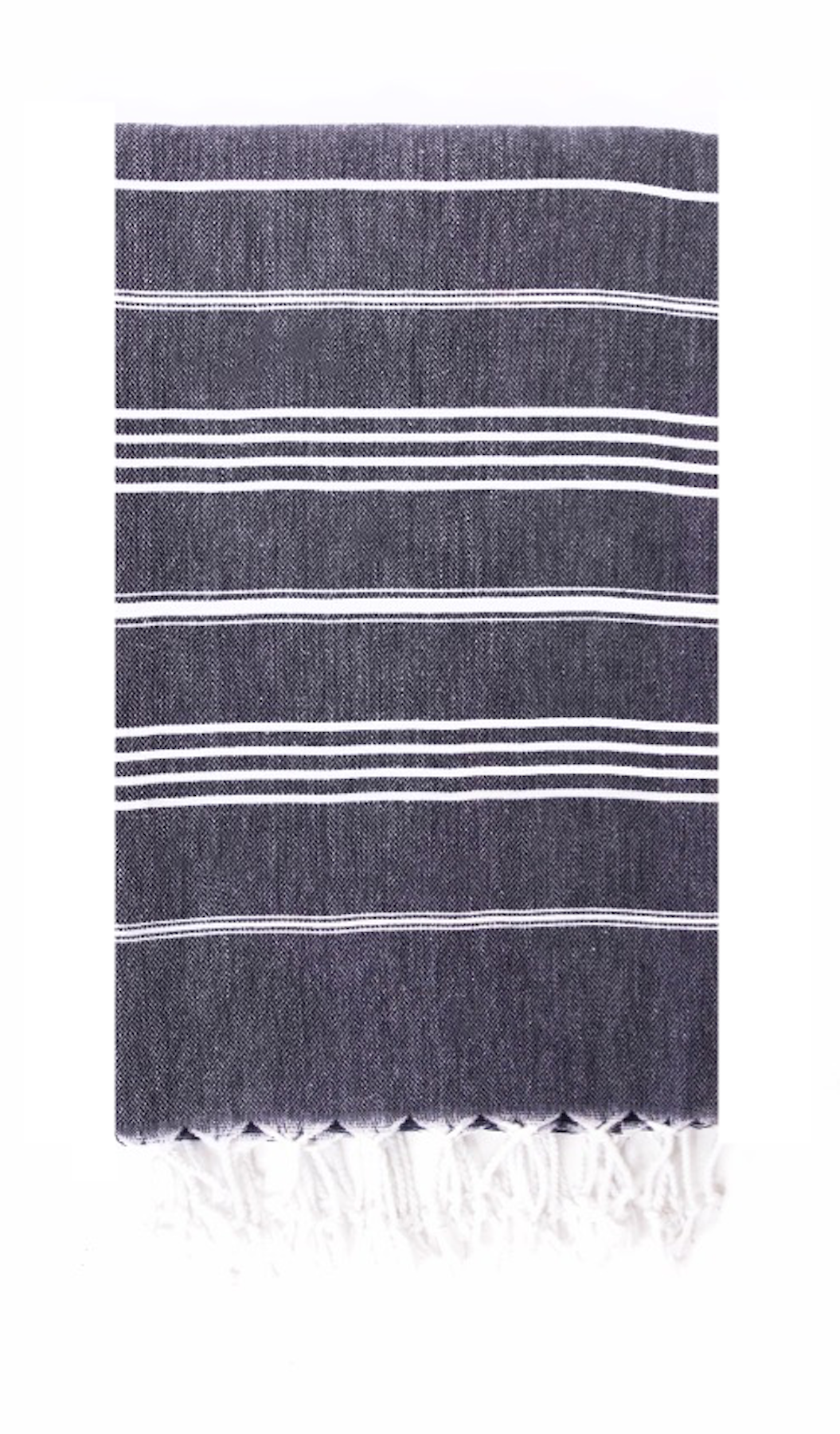 "Turkish Towel Yellow Pre-washed %100 Cotton | 70""x39"""