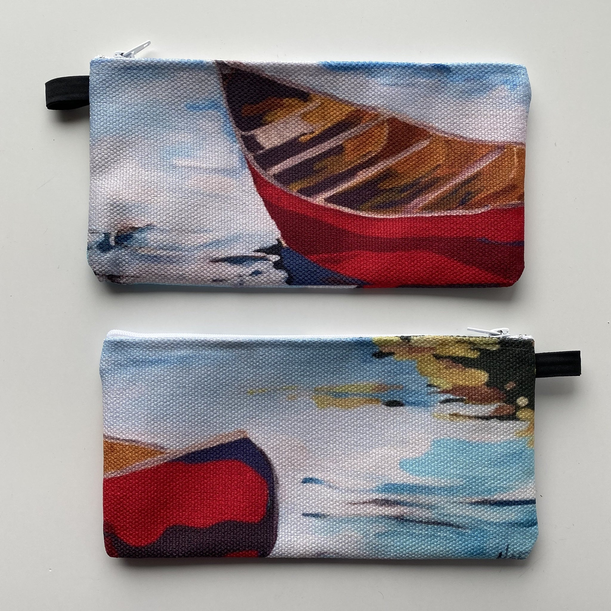 Canoe Pencil Case