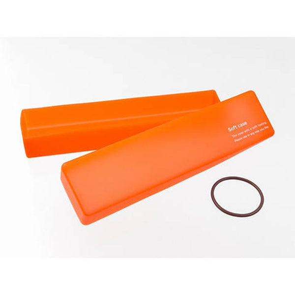 Soft Silicone Pen Case
