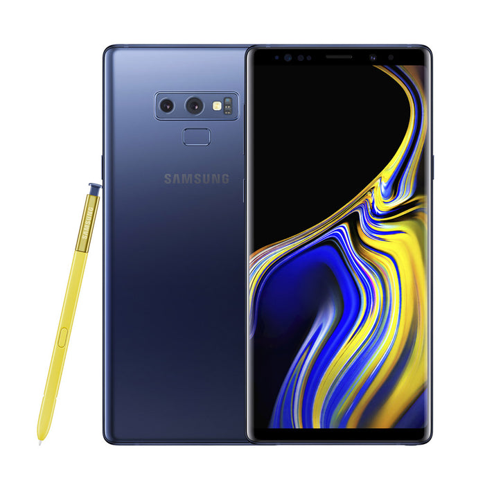 Galaxy Note 9 - Teleoutlet