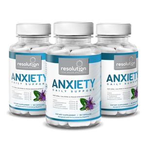 Anxiety Daily Support