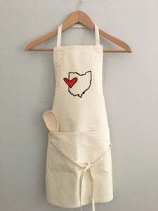 Uncommon Scents - Apron