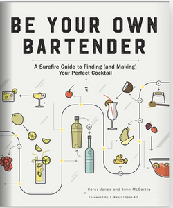 Norton - Be Your Own Bartender