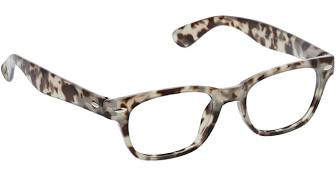 Peepers - Clark Focus Gray Tortoise Readers