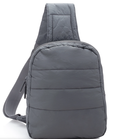 Hi Love - Crossbody Backpack