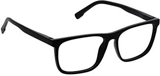 Peepers - Highbrow Readers Black