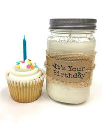 U. Scents - It's Your Birthday 16oz Candle