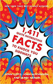 Norton - 1,411 Quite Interesting Facts To Knock You Sideways