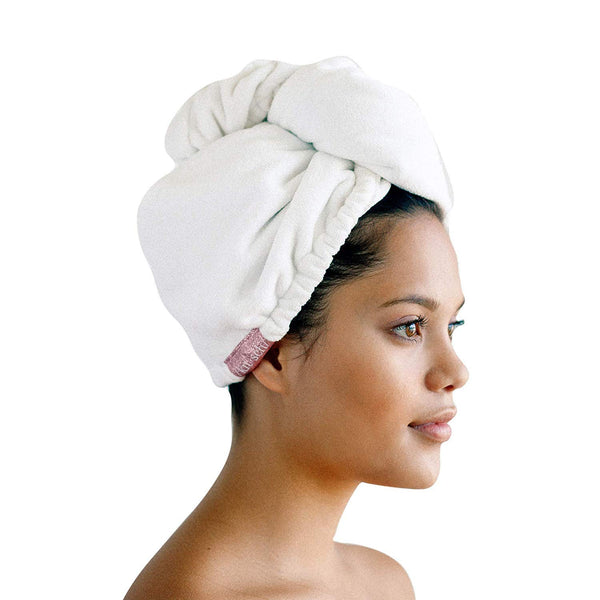 Kitsch - Microfiber Hair Towel