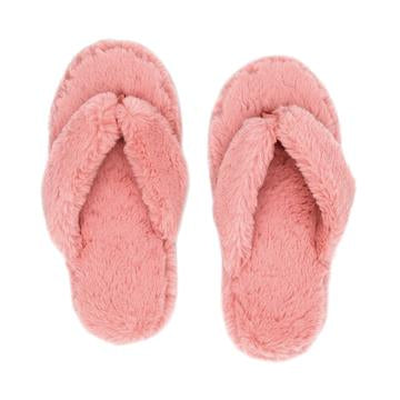 Pudus - Blush Thong Slipper