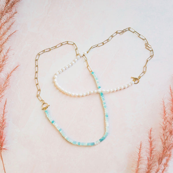 FYB - Celeste Necklace