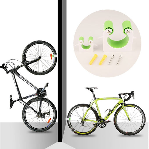 EasyStand™ Vertical Bike Storage Hook