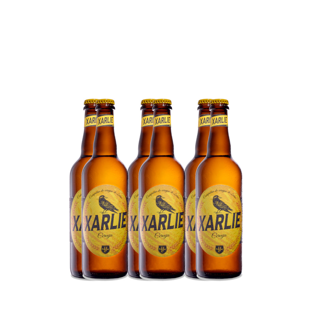 Pack Original Premium Pilsner 6x750ML