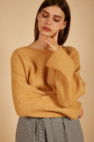 Nelsa Sweater