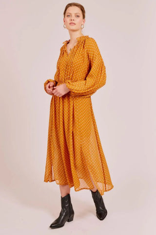 Isabel Midi Dress