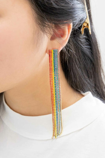 Chase the Rainbow Earrings