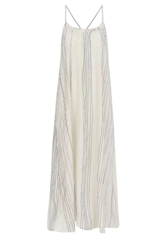 Canggu Maxi Dress - Natural