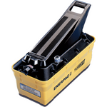ENERPAC PATG1102N AIR-OVER-HYDRAULIC PUMP