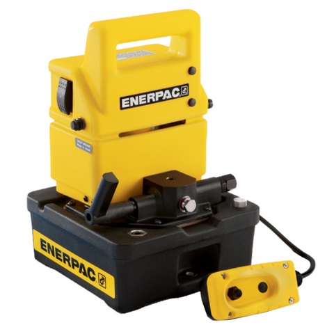 ENERPAC PUD1301E ELECTRIC PUMP