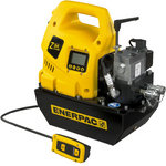 ENERPAC ZU4204TE-Q ELECTRIC PUMP