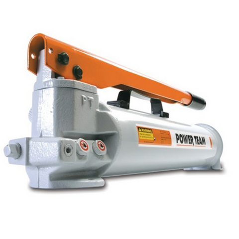 POWER TEAM (SPX) P-159 2-SPEED HAND PUMP