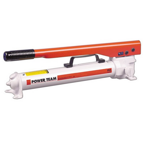 POWER TEAM (SPX) P-55 SINGLE SPEED HAND PUMP