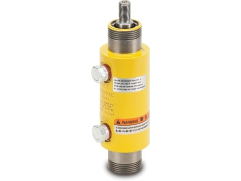 RD43, 4 ton Capacity, 3.13 in Stroke, Double-Acting, General Purpose Hydraulic Cylinder