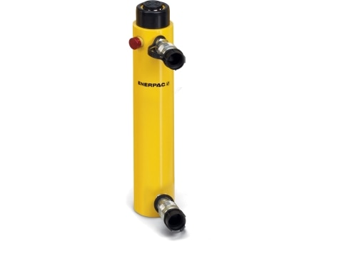 RR1012, 11.1 ton Capacity, 12.00 in Stroke, Double-Acting, General Purpose Hydraulic Cylinder