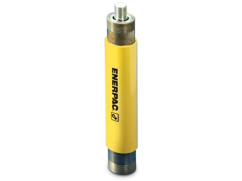 RD2510, 25 ton Capacity, 10.25 in Stroke, Double-Acting, General Purpose Hydraulic Cylinder