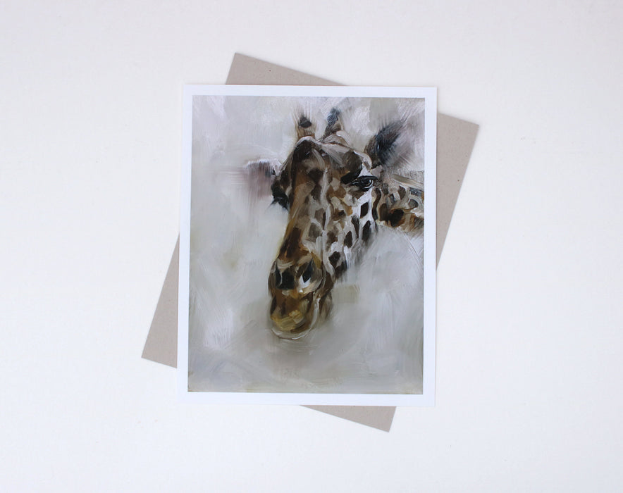 Julie Brunn - Hello Down There Special Limited Edition Print
