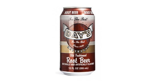 Days Root Beer 355ml