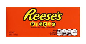Reeses Pieces Theatre Box 113 gram