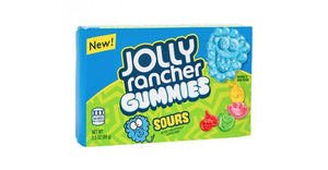 Jolly Rancher Gummy Sours Box 127 gram