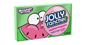 Jolly Rancher Watermelon Gum