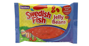 Swedish Fish Jelly Beans 13oz