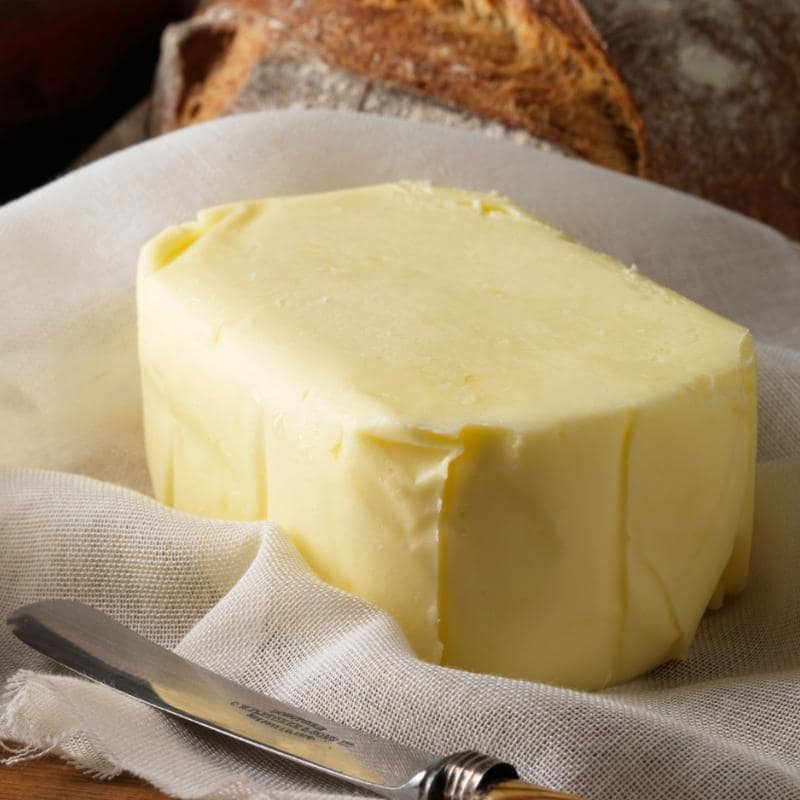 Cultured Butter, unsalted - 225g