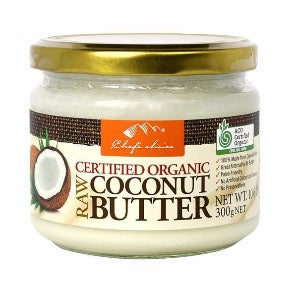 Coconut Butter, organic  - 300g