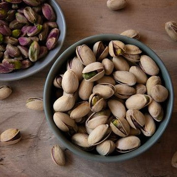 Pistachios, Salted in Shell - 200g