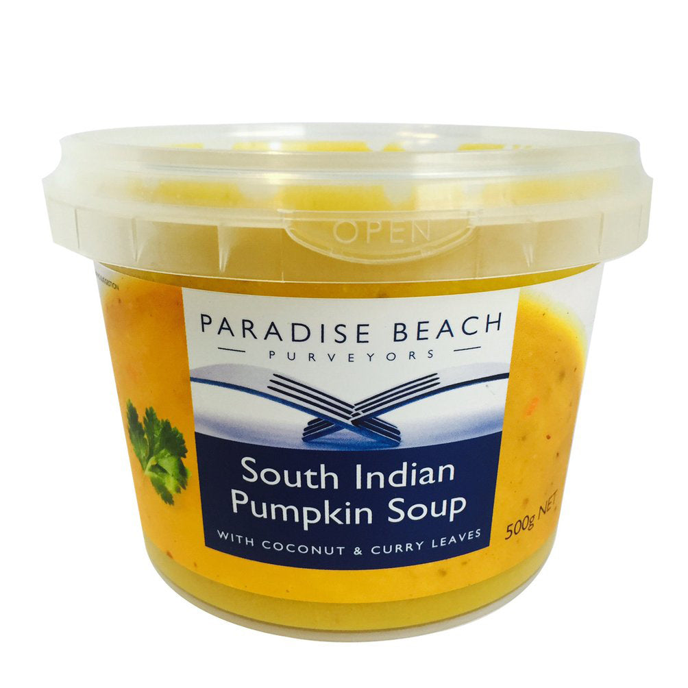 Soup, South Indian Pumpkin - 500g
