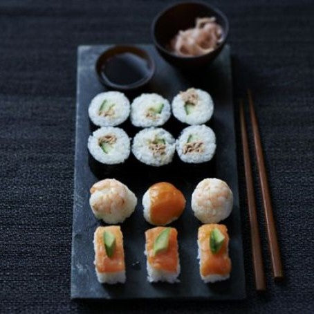 Rice, Medium Grain Sushi - 500g