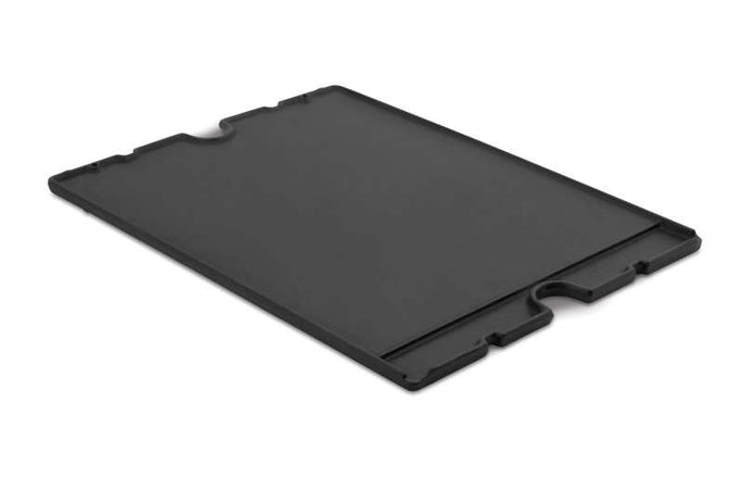 Broil King Accessories Griddle - Baron - Cast Iron - Babe's BBQ Warehouse