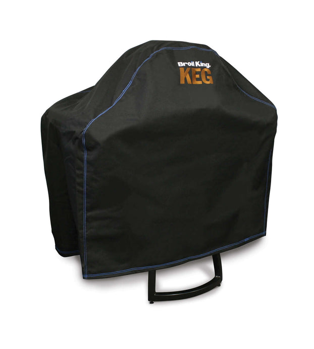 Broil King Accessories - Keg Covers - Babe's BBQ Warehouse