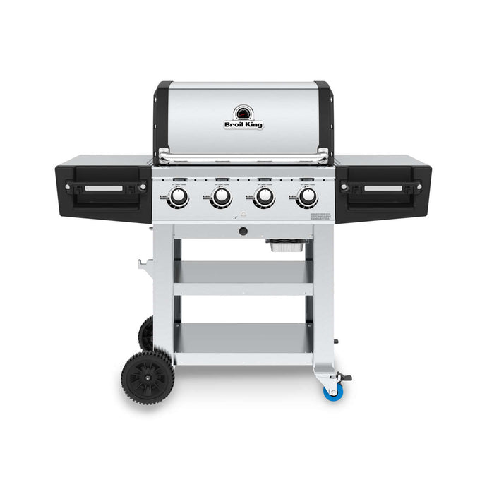 Broil King Regal S420 Commercial - Babe's BBQ Warehouse