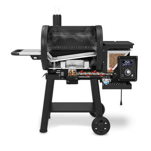 Broil King Regal Pellet 400 Smoker/Grill - Babe's BBQ Warehouse