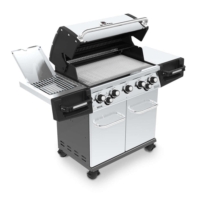 Broil King Regal S590 PRO IR (Infrared) - Babe's BBQ Warehouse