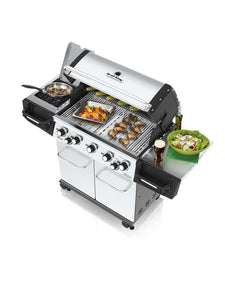 Broil King Regal S590 PRO - Babe's BBQ Warehouse