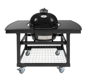 Primo Oval JR200 Grill Head - Babe's BBQ Warehouse