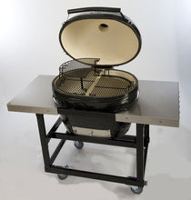 Load image into Gallery viewer, Primo Oval XL400 Grill Head - Babe's BBQ Warehouse