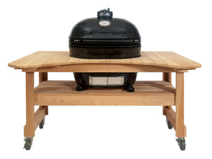 Primo Oval XL400 Grill Head - Babe's BBQ Warehouse