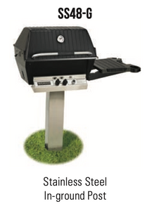 Broilmaster Premium Gas Grill Package 6 - Babe's BBQ Warehouse